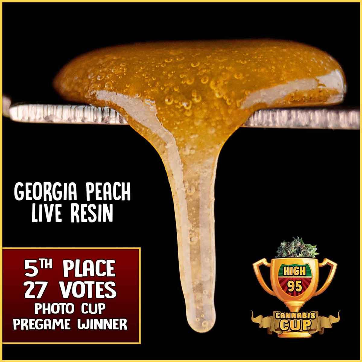 High 95 Photo Cup 5th Place Pregame