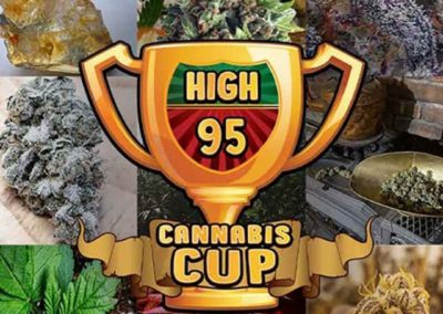 High 95 Photo Cup Entrant